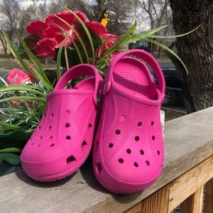 Cross pink girls shoes Size 2